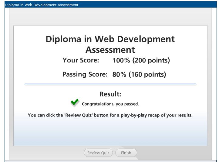 diploma of website development ictcourse online tafe oten  diploma in web development online