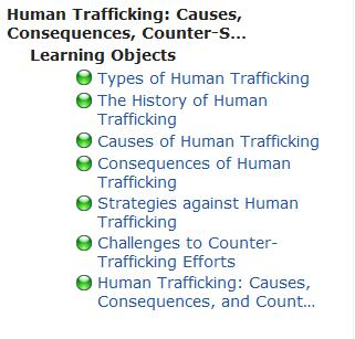 human trafficking and globalization essays on education