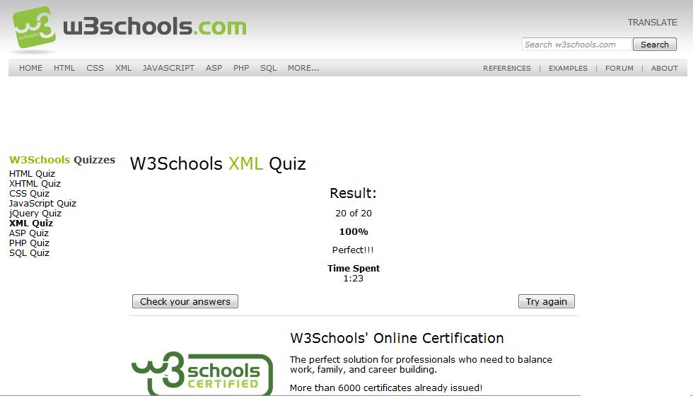 w3schools online web tutorials amp quiz le journal de l